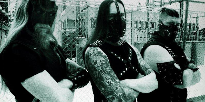 """BLACK PESTILENCE's New Album """"Hail The Flesh"""" Coming May 1st, Reveal Artwork + Track Listing"""