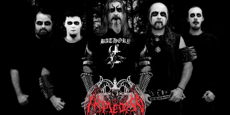 """Impiedoso: Band releases cover of the long awaited """"Reign in Darkness"""", check it out!"""
