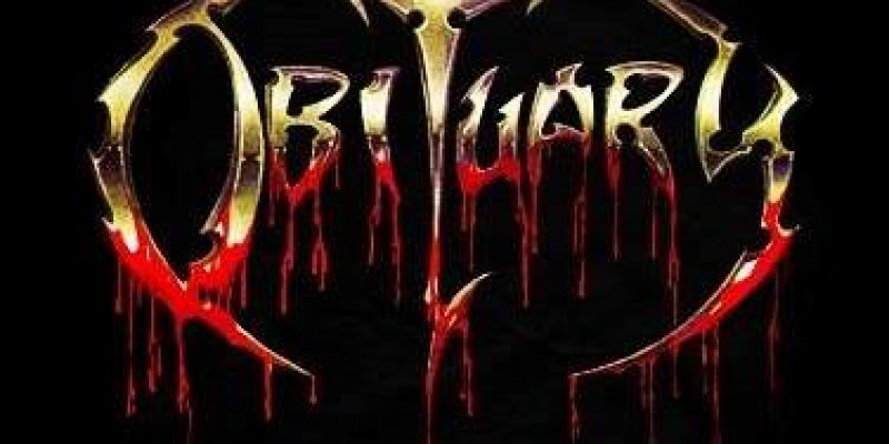 """Obituary release a new song """"No"""" for Decibal's flexi series! Stream it here!"""