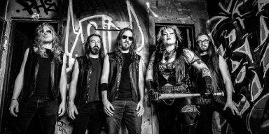 U.S. Speed Metallers Sölicitör Streaming Opening Song From Forthcoming Album 'Spectral Devastation'