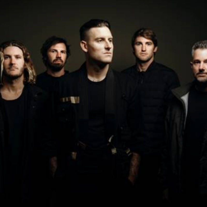PARKWAY DRIVE RELEASE VIVA THE UNDERDOGS SOUNDTRACK FOR DOCUMENTARY FILM