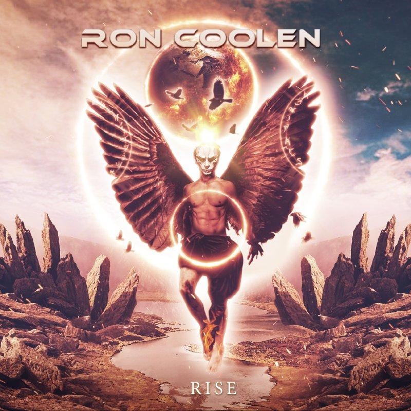 Ron Coolen - Rise - Album Reviewed By Rozsdagyár
