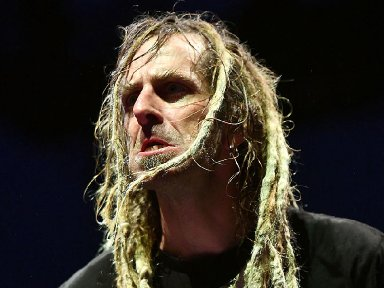 RANDY BLYTHE Says He Might Run For Office One Day