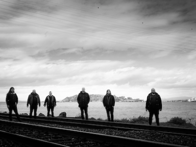 "MOUNTAINEER OFFERS FIRST TASTE OF NEW ALBUM WITH STUNNING DOOM-GAZE TRACK/VIDEO ""SHOT THROUGH WITH SUNLIGHT"""