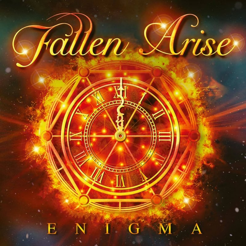 "FALLEN ARISE Present Second Single And Official Lyric Video For ""Enigma""!"