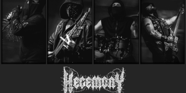 HEGEMONY set release date for HELLS HEADBANGERS debut