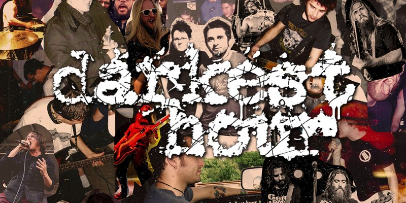 Watch Darkest Hour Tear Shit Up Live at Saint Vitus Bar!