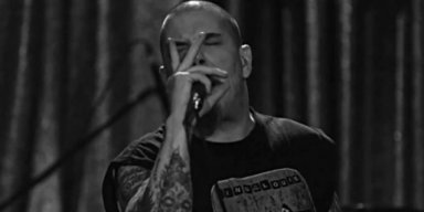 Watch Phil Anselmo's Band Scour Cover Bathory In Trve Black Metal Style!