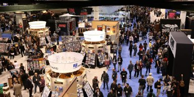 NAMM Show Canceled Due To COVID-19 Pandemic