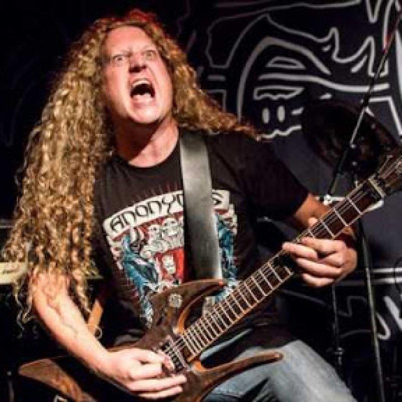 Voivod's Dan Mongrain To Guest On New Gravehuffer Album!