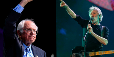 Roger Waters: Bernie Would Have Made A Proper President!