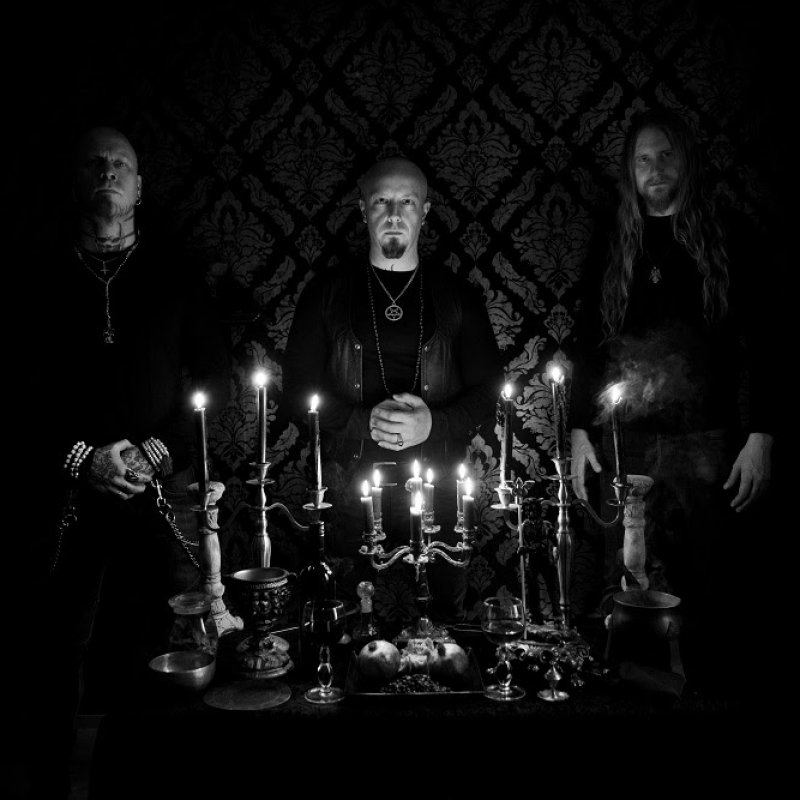 BYTHOS premiere new track at Black Metal Promotion - features members of BEHEXEN, HORNA+++