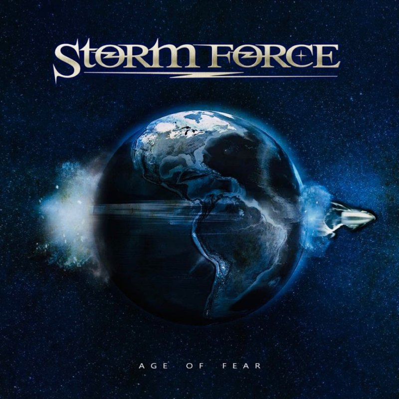 Last month Storm Force destroyed the polls on Metal Devastation Radio with a total of 72,364 votes!