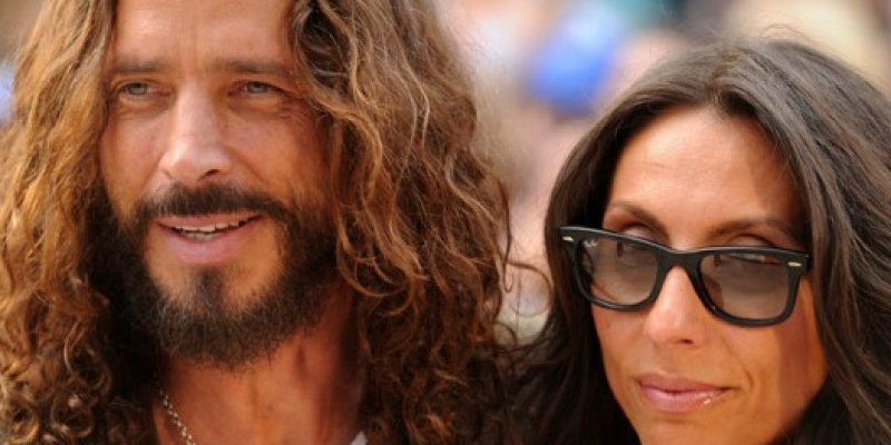 The Chris and Vicky Cornell Foundation Blackout?