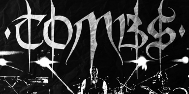 TOMBS Share Live Set 'Abraxas Ritual: Live in Chicago'