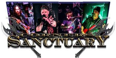 Corners of Sanctuary Release Two New Music Videos