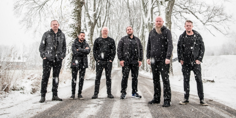 """GREEN CARNATION Release Teaser for """"My Dark Reflections of Life and Death"""""""