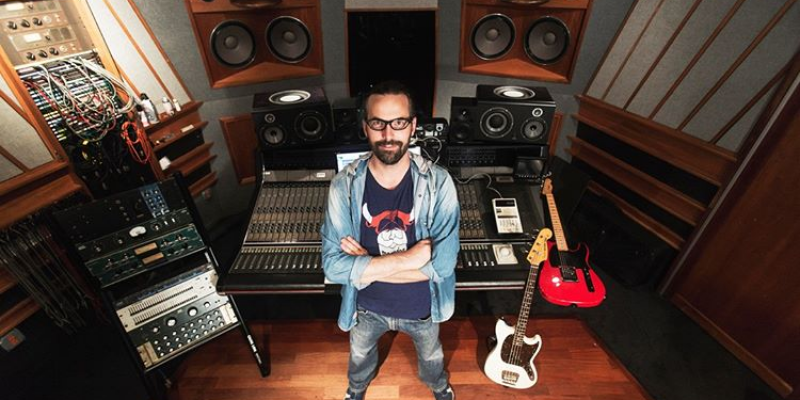 Marc Urselli Gives Away Free Mixing!