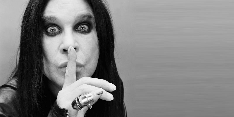 Ozzy Osbourne opens up about his sex addiction!