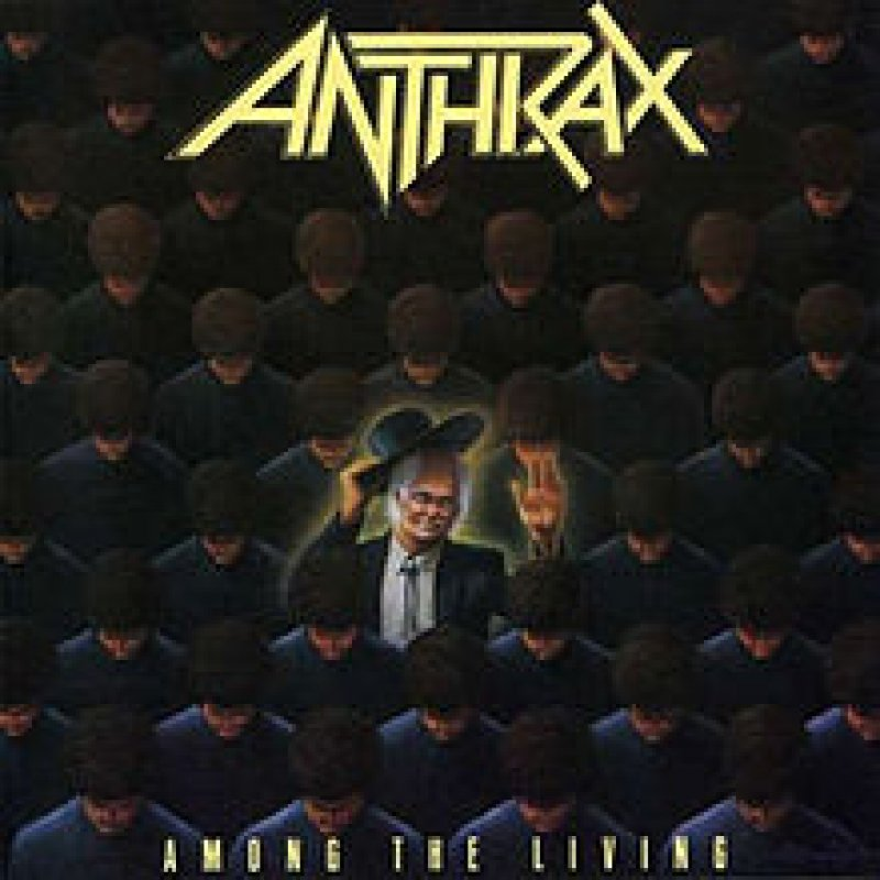 Anthrax Live At The Forum London 10th Feb 2017