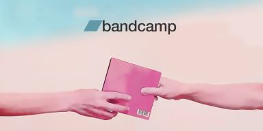 Bandcamp Waiving Revenue Share Again!