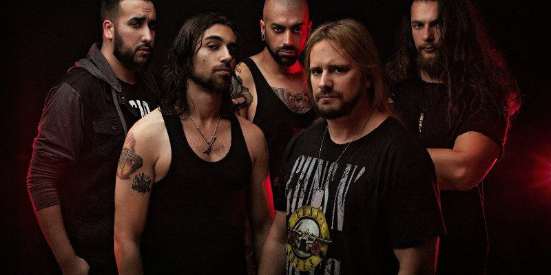 """DEMISE OF THE CROWN Premiere Album Stream """"Life In The City"""" via Metal Injection"""