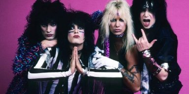 CRÜE WAITING ON OFFICIAL WORD
