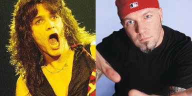 Did Eddie Van Halen Point a Gun at Fred Durst's Head?