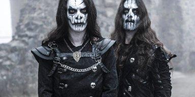"""CARACH ANGREN Unveil Hellish New Single, """"Der Vampir von Nürnberg"""""""