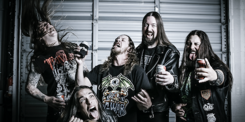 MELODIC DEATH METAL POWERHOUSE VOICES OF RUIN CONQUER WACKEN FESTIVAL IN NEW MUSIC VIDEO