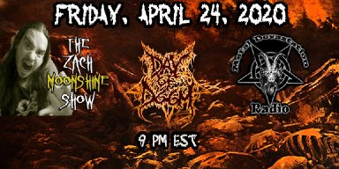 Day Of Doom - Featured Interview IV & The Zach Moonshine Show