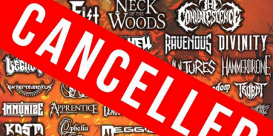 LOUD AS HELL Forced To Cancel 2020 Line Up Due To Covid 19 Precautions