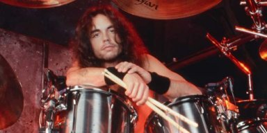 Late Megadeth Drummer Nick Menza's Menza Mega Video Vault Available For Streaming