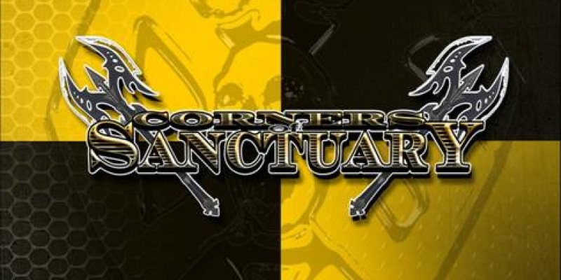 Corners of Sanctuary Offer Free COVID Digi Download Pack