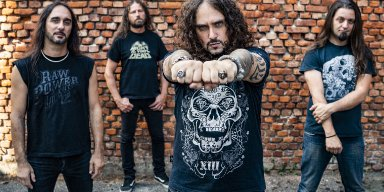 "EXTREMA Cover Judas Priest's ""The Ripper"" via MetalInsider; Download Proceeds To Covid-19 Relief"
