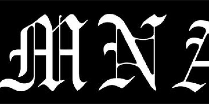 ARMNATT stream new SIGNAL REX album at Friedhof-Magazine.com