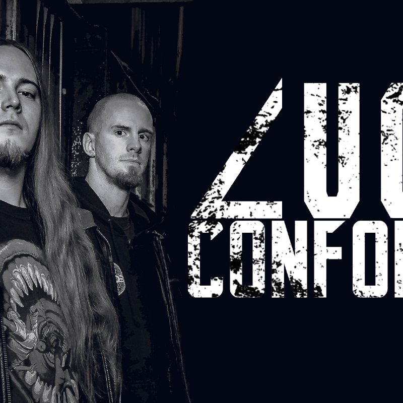 New Promo: LUCID CONFORMITY - ARCHITECTS OF MADNESS