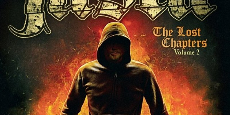JAMEY JASTA Releases Lyric Video For 'Return From War' Feat. MAX CAVALERA