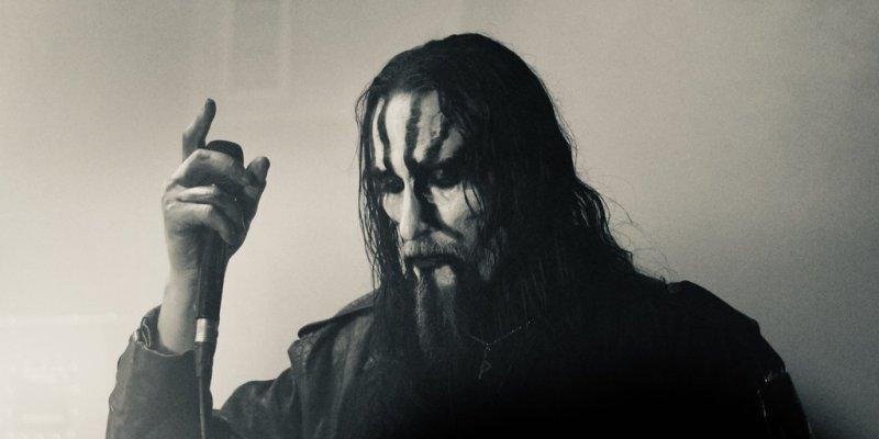 Gaahls WYRD Wins Spellmannprisen (Norwegian Grammy) for Debut Album, 'GastiR - Ghosts Invited'