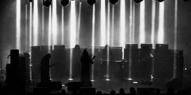 SUNN O))) Shares Rehearsal Demos From Life Metal Via Bandcamp TODAY ONLY And Participates In The NTS Radio Fundraiser Remote Utopias
