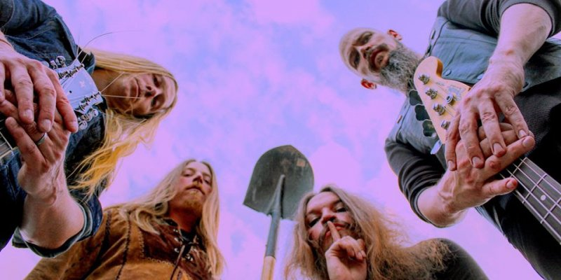 SpellBook (formerly Witch Hazel) Signs With Cruz Del Sur Music