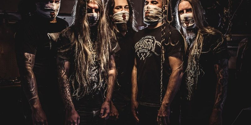 """BENIGHTED Releases Drum Play-Through for Song """"Muzzle"""""""