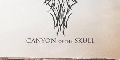 CANYON OF THE SKULL Releasing 'The Desert Winter'