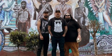 XIBALBA Premieres Title Track To Años En Infierno LP As Album Nears Late May Release Through Southern Lord