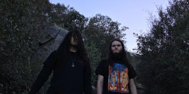 "VOIDCEREMONY: California Death Metal Act To Release Entropic Reflections Continuum: Dimensional Unravel Via 20 Buck Spin In June; ""Desiccated Whispers"" Now Streaming"