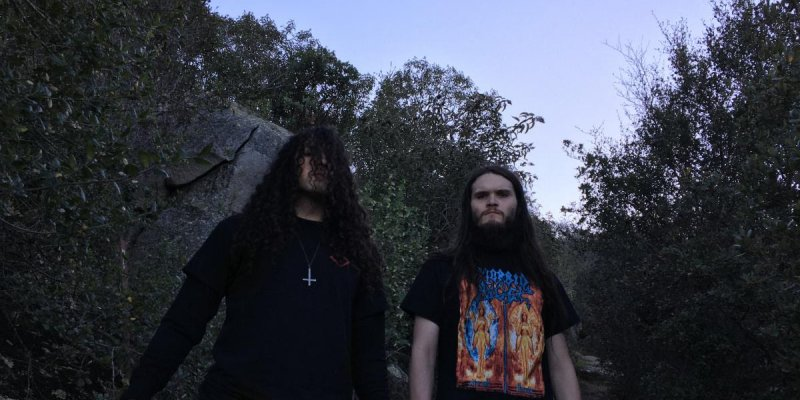 """VOIDCEREMONY: California Death Metal Act To Release Entropic Reflections Continuum: Dimensional Unravel Via 20 Buck Spin In June; """"Desiccated Whispers"""" Now Streaming"""