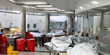 CHRIS CORNELL, The Detroit Morgue & Botched Autopsies!