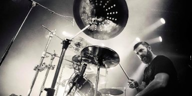 LOCK UP - Introduce new drummer Adam Jarvis ( Misery Index , Pig Destroyer)!
