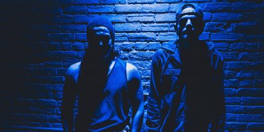 "Toronto Doom Duo ITUS Shares Lyric Video ""Primordial"" via TheObelisk"