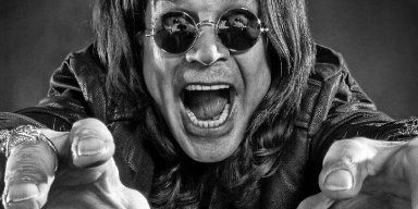 OZZY BIOPIC 'ABSOLUTELY' IN THE WORKS